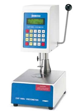 Máy đo độ nhớt CAP 1000