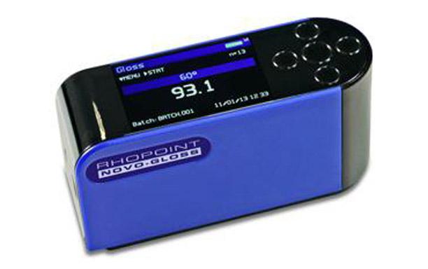 máy đo độ bóng 60 độ - RHOPOINT
