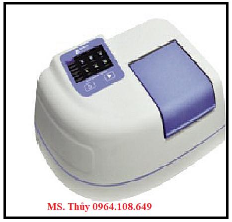 máy đo quang phổ Boeco