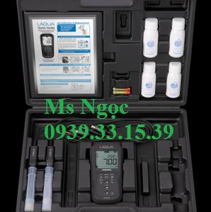 Máy đo đa chỉ tiêu PC210
