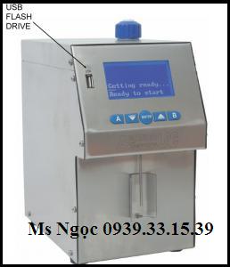 Máy lắc sữa Boeco LAC-SA-50
