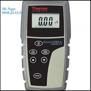 Máy đo độ dẫn điện COND 6+