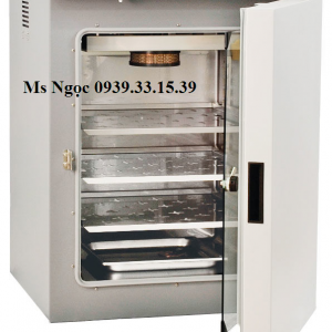 Tủ ấm CO2 Shellab SCO5A