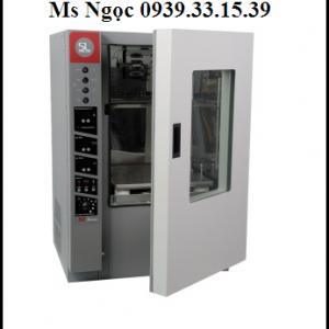 Tủ ấm lắc SSI5 Shellab 156L