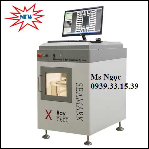 Hệ thống kiểm tra PCB bằng tia X X5600 – Seamark ZM