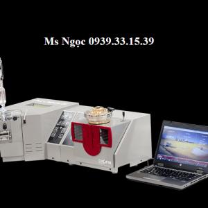 Máy đo đặc tính vật lý của bột nhào AlveoPC Model thu gọn