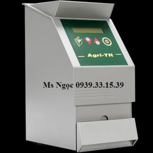 Máy đo độ ẩm hạt tự động Agri-TR | Kiểm tra 8 loại hạt | Chopin Technologies