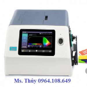 Máy so màu quang phổ YS 6060
