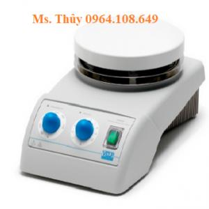 máy khuấy từ gia nhiệt AREX velp