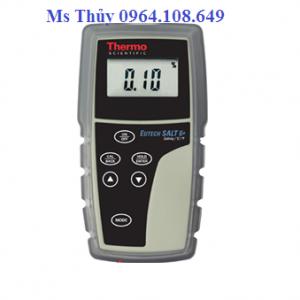 máy đo độ mặn Salt 6+