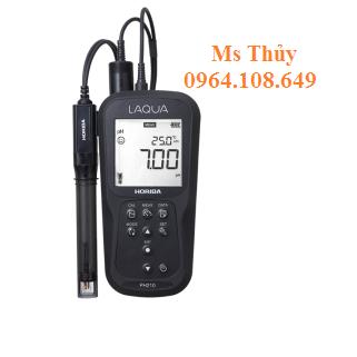máy đo pH 210