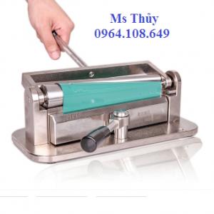 dụng cụ đo độ bền uốn