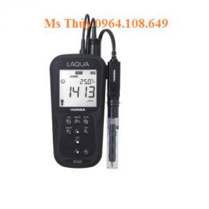 máy đo EC 220 hãng Horiba