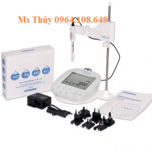 máy đo pH để bàn 1200