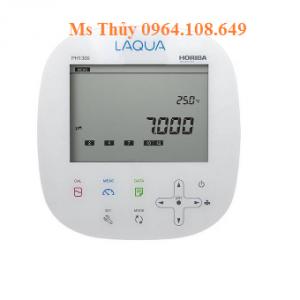 máy đo pH 1300