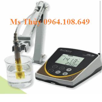 máy đo độ dẫn Con 700
