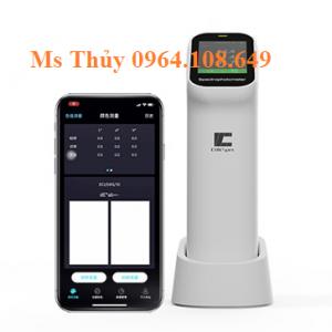 máy so màu quang phổ CS-520